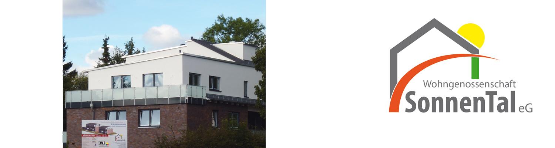SonnenTal eG • Rönner Weg 12 • Schwentinental-Raisdorf